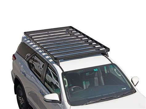 fortuner  roof rack slimline ii front runner