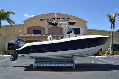 Hydra Sport Boats Used by Used 2004 Hydra Sports 2400 Center Console Boat For Sale