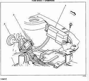 1999 Chevy Cavalier Engine Diagram Cylinder Number