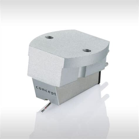 Clearaudio Concept V2 Mm Phono Cartridge  Dedicated Audio