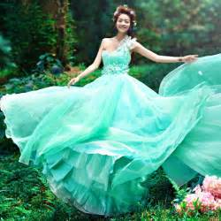 green dresses for wedding collection of green princess wedding dresses for chic bridal look sangmaestro