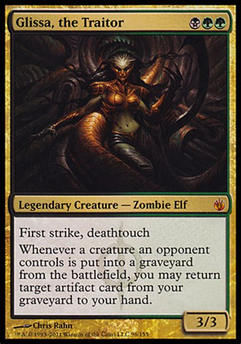 infect deck mtg edh a style for each infect or poison magic the gathering