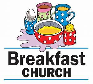 Breakfast Clipart Church