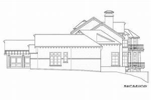 House, Plan, 5445-00244