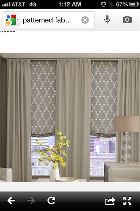 length of drapes 1000 ideas about curtain length on curtains