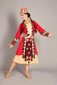 Traditional Armenian Clothing