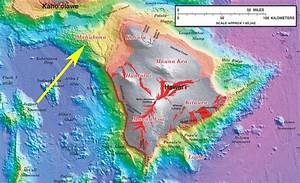 The History Of The Big Island Told By 6  Or 7   Volcanoes