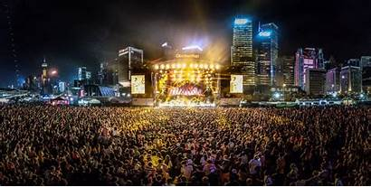 Kong Hong Events Clockenflap November Festival Miss