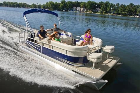 Meredith Marina Used Boats by 2017 Sweetwater 2086 C Meredith New Hshire Boats