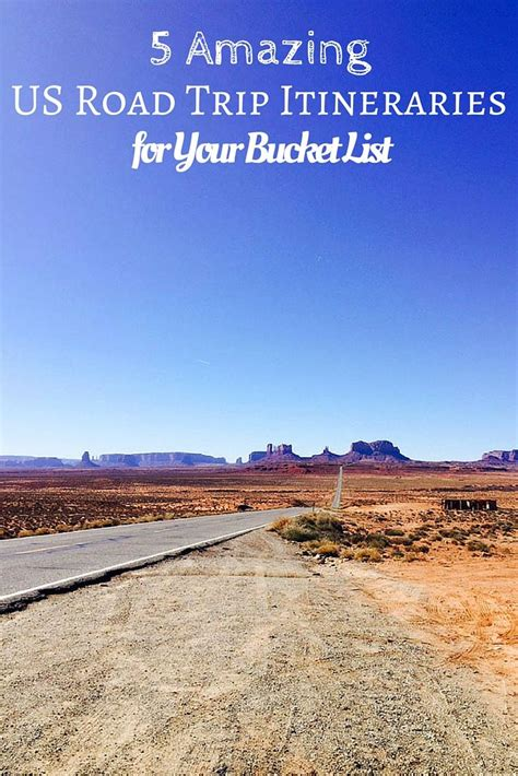 Best 25 Us Road Trip Ideas On Pinterest Road Trip