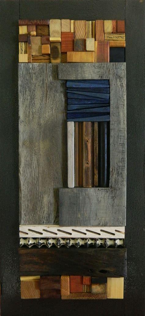 floor window  heather patterson wood wall sculpture