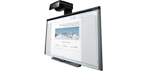 smart board  series interactive whiteboard