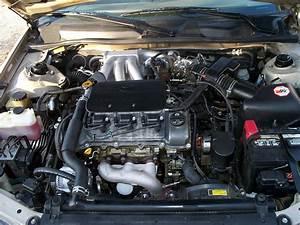 Manual De Servicio Toyota 1mz
