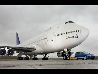 747 Boeing Touareg Volkswagen Jet Wallpapers Cool
