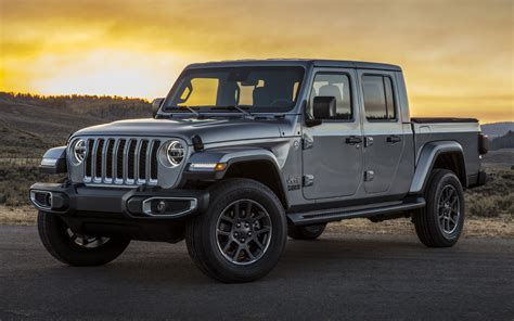 jeep gladiator overland wallpapers  hd images