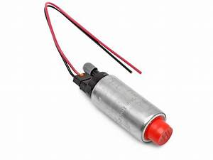Bbk Electric Mustang Fuel Pump Kit