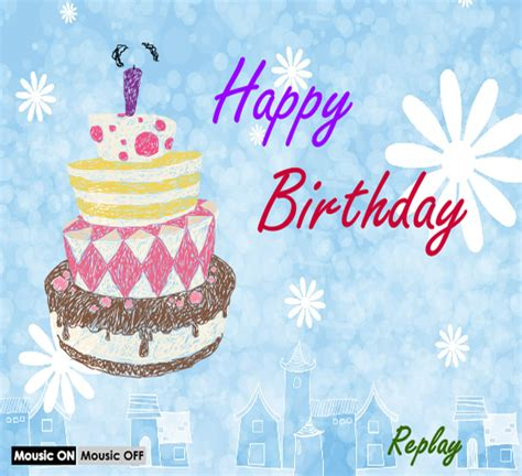 Best birthday wishes to greet your near and dear ones. Cake For Everyone'S Birthday!! Free Happy Birthday eCards   123 Greetings