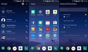 Microsoft Launcher arriva su Android con nuove funzioni e ...