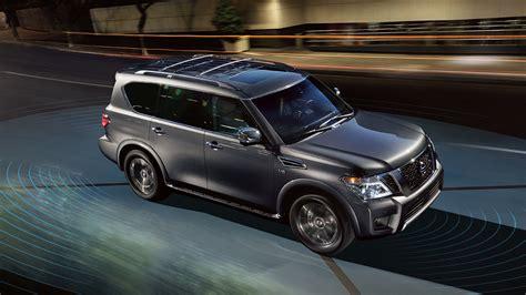 2018 Nissan Armada * Price * Specs * Interior * Design