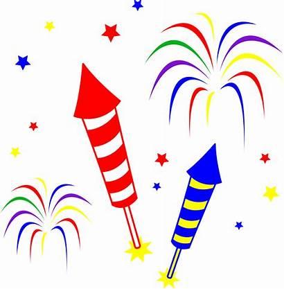 Clipart Firework Festival Transparent Celebration Clip Explosion