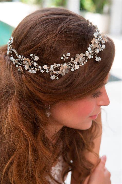 Harsanik - 10 Bridal Headpiece Styles