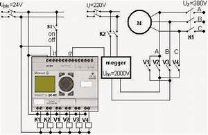 Plc Wiring Diagram