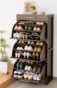 Practical, Shoes, Rack, Design, Ideas, For, Small, Homes