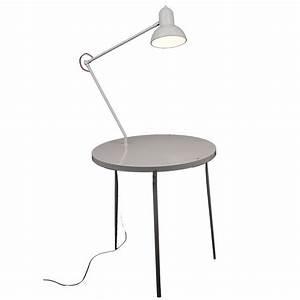 Stehlampe Mit Tisch : s luce tischlampe tisch mit beleuchtung teatable 60 online kaufen otto ~ Indierocktalk.com Haus und Dekorationen
