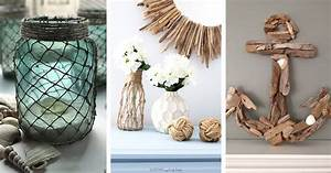 35, Best, Diy, Nautical, Decor, Ideas, And, Designs, For, 2020