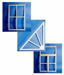 Fenstersprossen Selber Machen : sprossenrahmen fertigung von aufsatz sprossen rahmen ~ Watch28wear.com Haus und Dekorationen