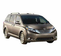 2018 toyota sienna prices msrp invoice holdback With toyota sienna dealer invoice price