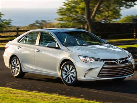 toyota camry pricing ratings reviews kelley