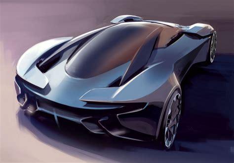 Aston Martin Dp 100 Vision Gran Turismo Concept 003 1