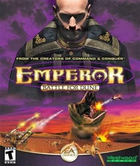 siege emperor emperor battle for dune free free