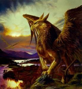 225 best Griffins Griphon images on Pinterest ...