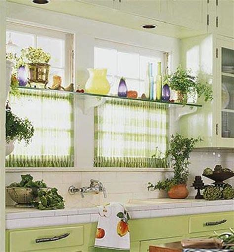 diy kitchen curtain ideas best window curtain fabrics for cool eco summer
