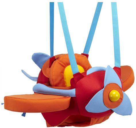 airplane shopstyle bouncer haba swing aircraft