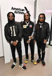 Migos is being sued for inciting a riot in 2015   The FADER
