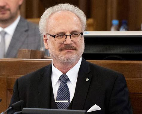 European court judge elected as Latvia's new president ...