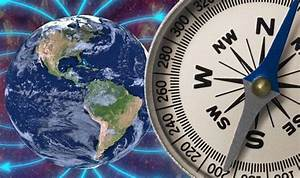 North and South to flip: Earth's magnetic field is on ...