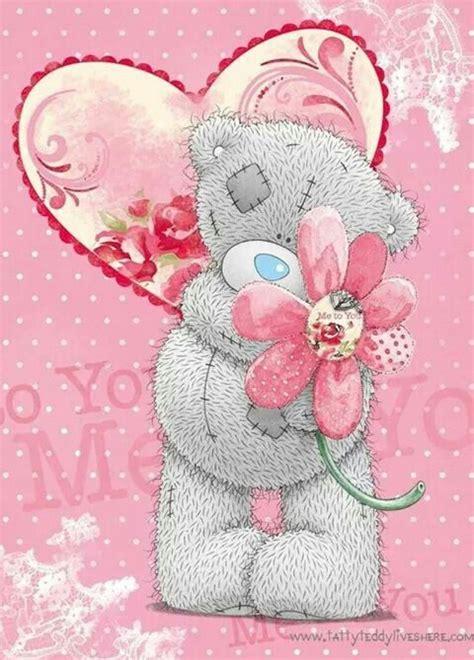 pin  sheree gregory  tatty teddy bear  friends