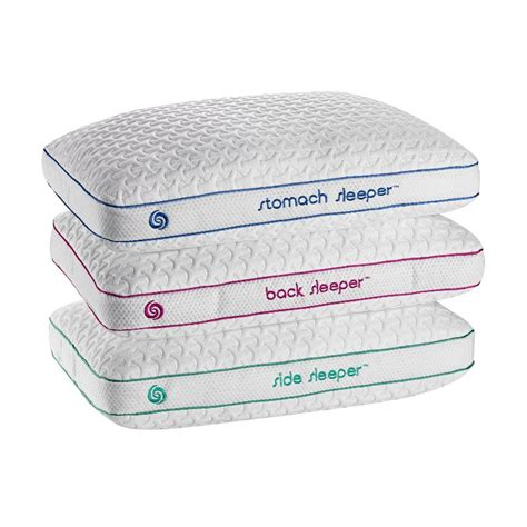 Bedgear Pillow by Bedgear Align Back Sleeper Pillow Rc Willey