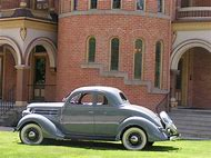 1936 Ford Classic Car