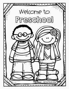 cute   school coloring pages  theyre   tpt