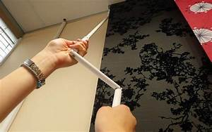 Crank Operated Roller Blinds