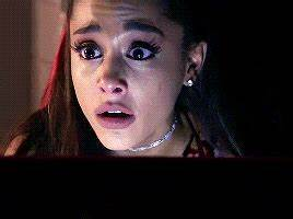 Ariana Grande's Scream Queens Role Was Short-Lived, But ...
