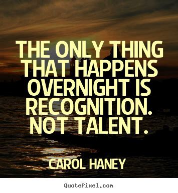 Design picture quotes about success   The only thing that