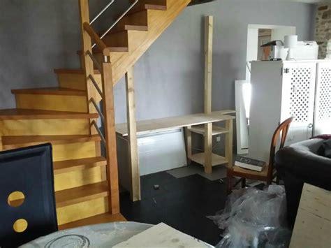 bureau sous escalier bureau sous escalier le 39 ti monde d 39 aeden
