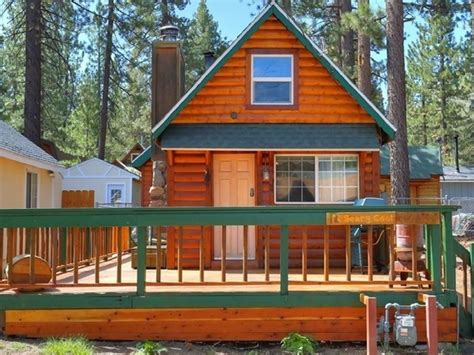 Beary Cool Cabin  Pet Friendly, Fully Fenc Homeaway