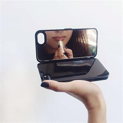 mirror phone designer mirror phone cases marc iphone